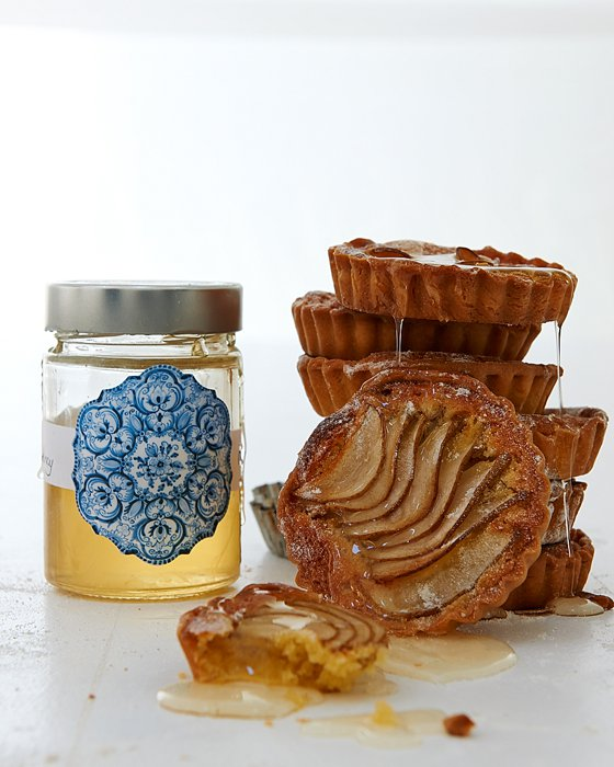 Babylonstoren Honey