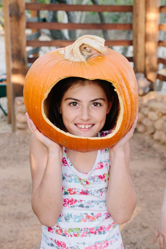 Pumpkin Carving Party at Babylonstoren
