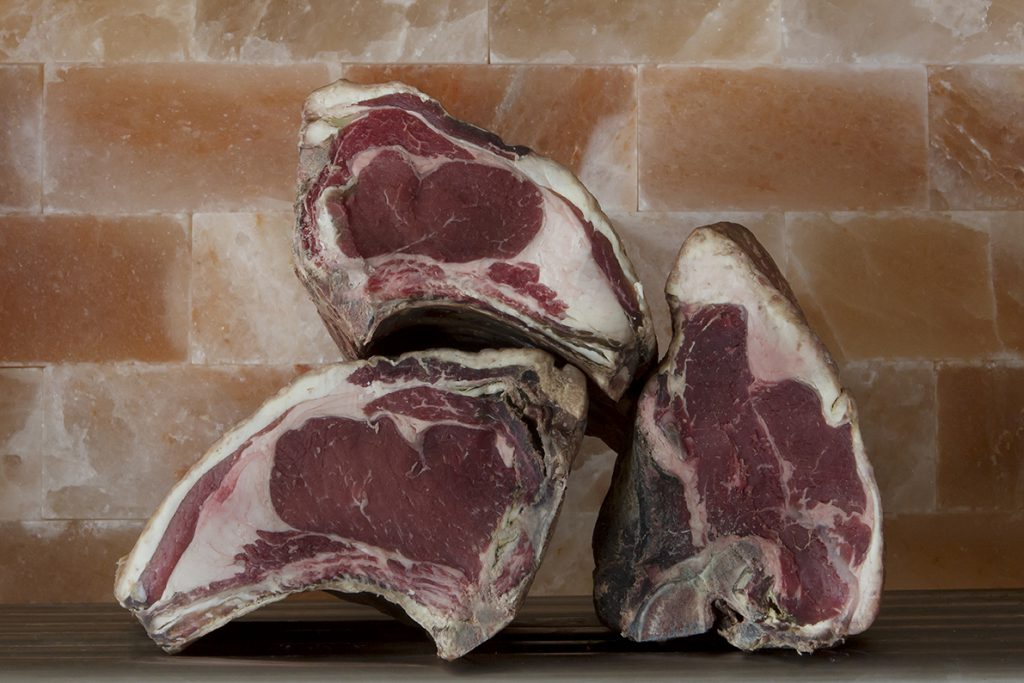Chianina Meat