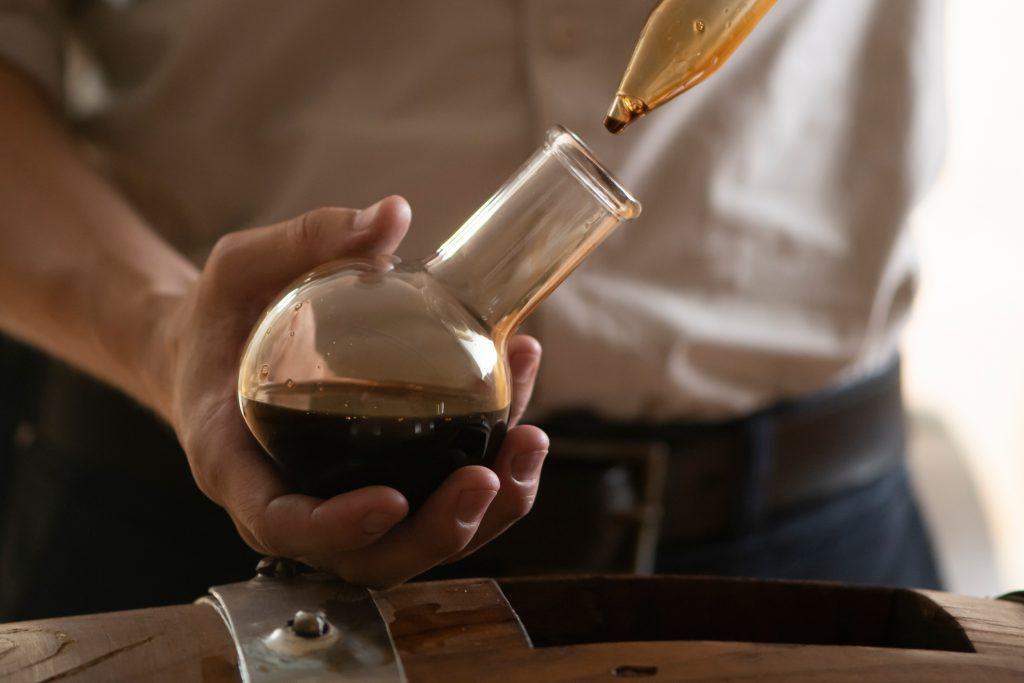 Babylonstoren Aged Balsamic Vinegar